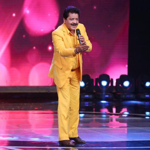 Music Show By Singer Udit Narayan Ji