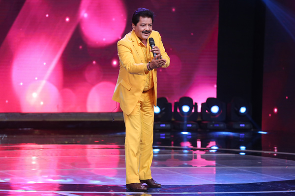 Music Night With Udit Narayan