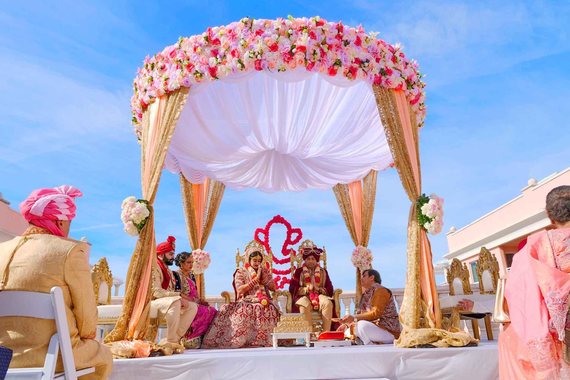 Vadra Family Wedding