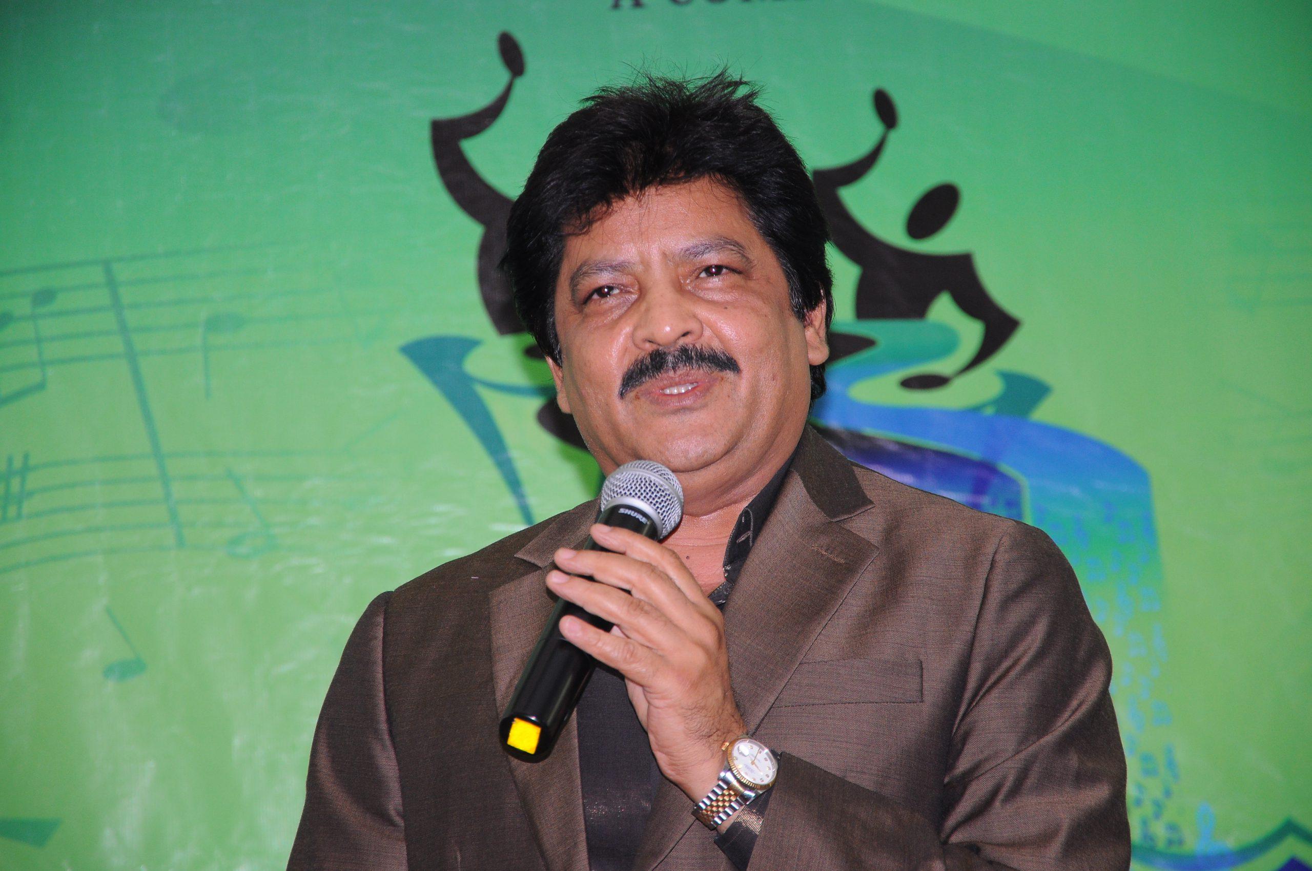 Singer Udit Narayan, Springofrhythm
