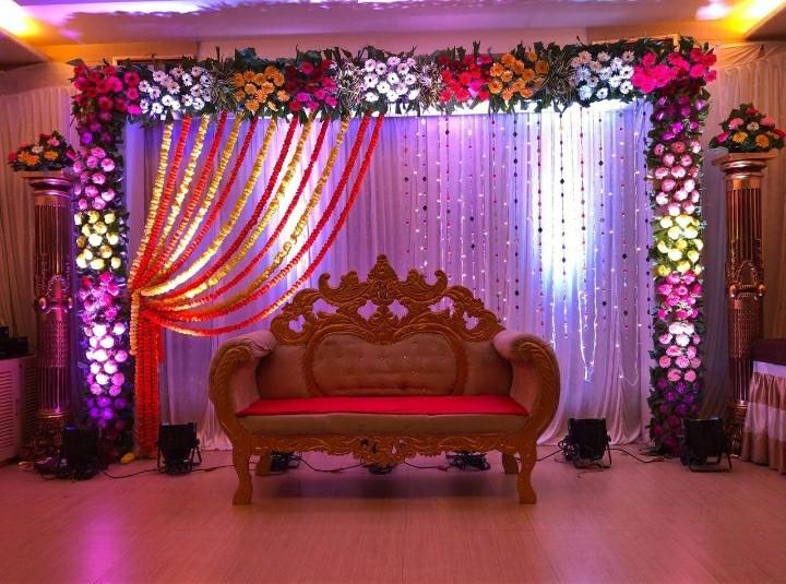 Wedding Planner, Wedding Decoration