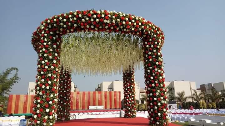 Wedding Organizer Company