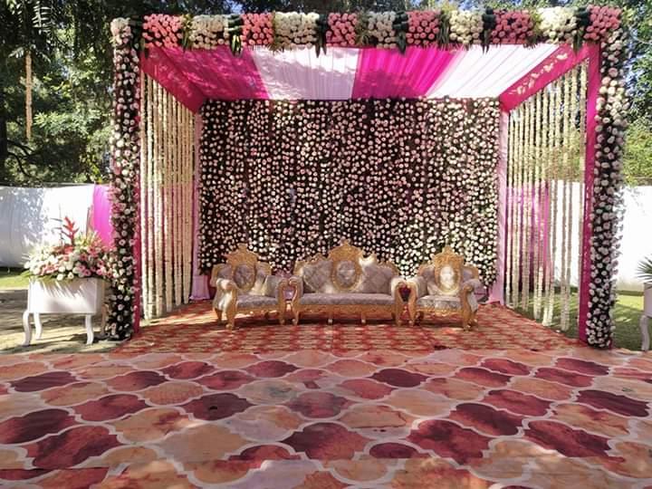 Wedding Organizer Company, Wedding Decoration, Spring Of Rhythm