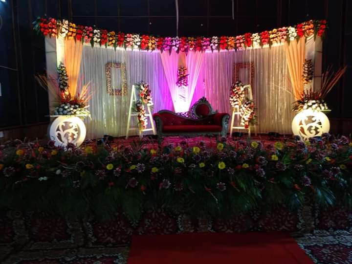 World-class wedding decoration companySpring Of Rhythm
