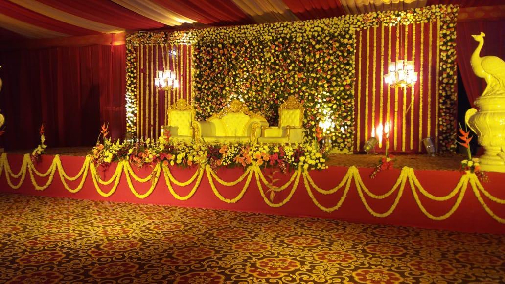 Wedding Organizer Company, Wedding Decoration, Spring Of Rhythm, Wedding Decoration,