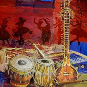 What is Hindustani classical music? Everything you need to know!